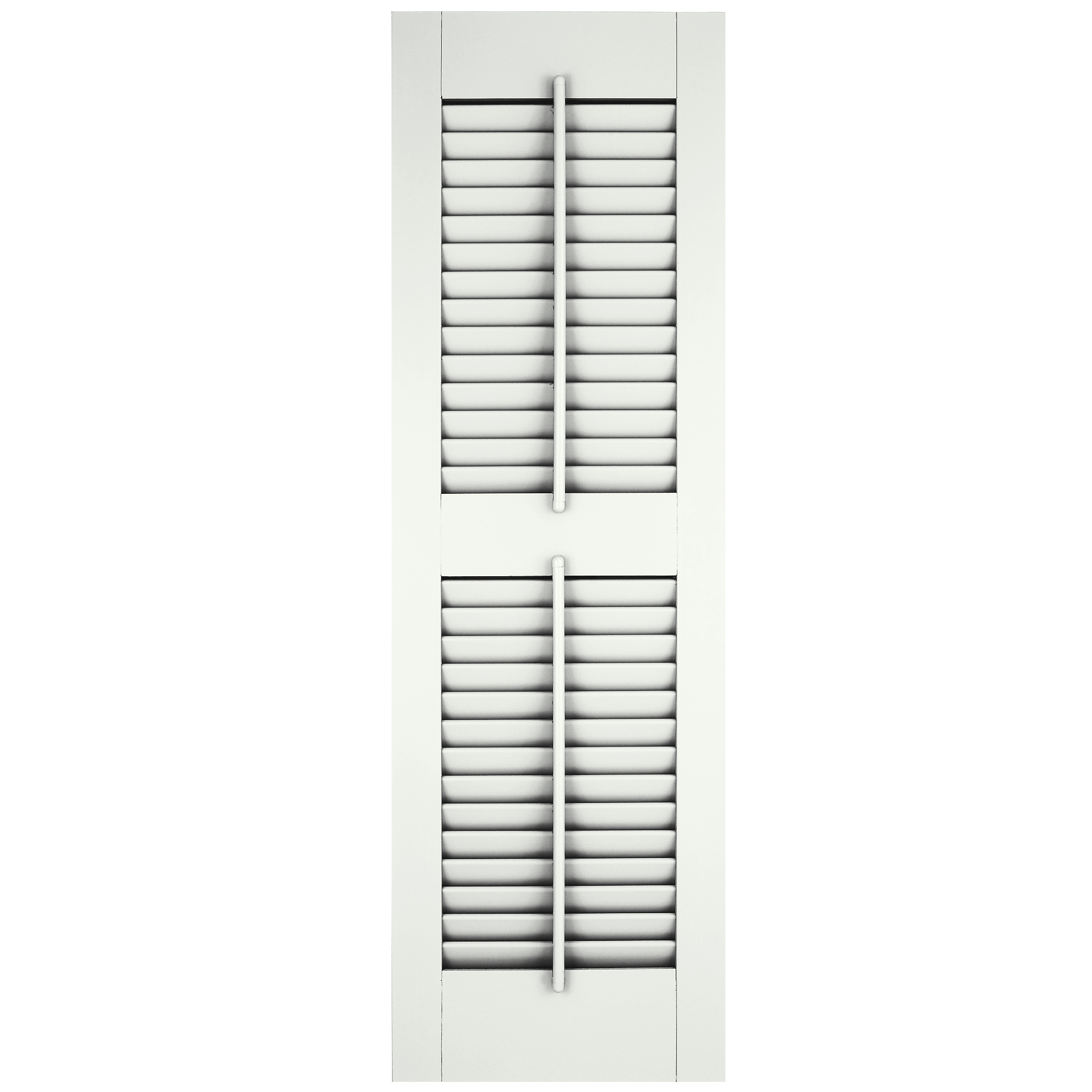 Faux Tilt Rod Atlantic Premium Shutters